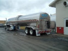 Bulk Milk Transportation